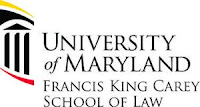 University of Maryland School of Law Externship Program