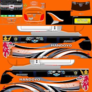 Download Handoyo SR 2