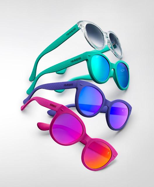 1a614b26366e1 Em parceria com a Italiana Safilo, a marca aumenta seu portfolio e  apresenta mais de 80 modelos de óculos escuros