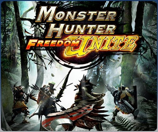Best And Most Addicting Monster Hunter PPSSPP Games Download For Android