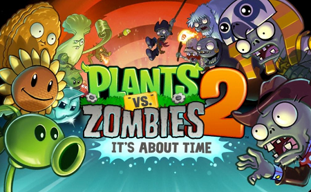 Plants vs. Zombies Mod Apk
