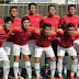 Timnas Indonesia U-22 Ditahan Malaysia 2-2