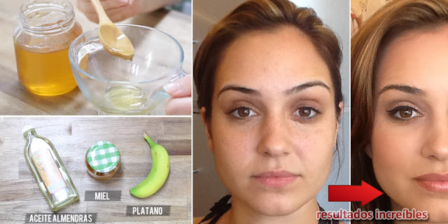 How To Use Home Ingredients To Get White And Fair Skin Within Half Hour