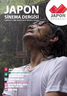 Japon Sineması 18. Sayı (Temmuz) - Hanezu
