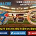6.18일 토론토 vs 볼티모어 베팅은 안전보장 놀이터 MAX88에서!
