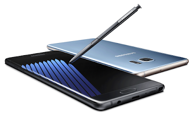 Samsung to sell refurbished Galaxy Note 7 in June