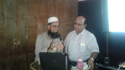 Hajj Society Program Organized Firozabad Uttar Pradesh