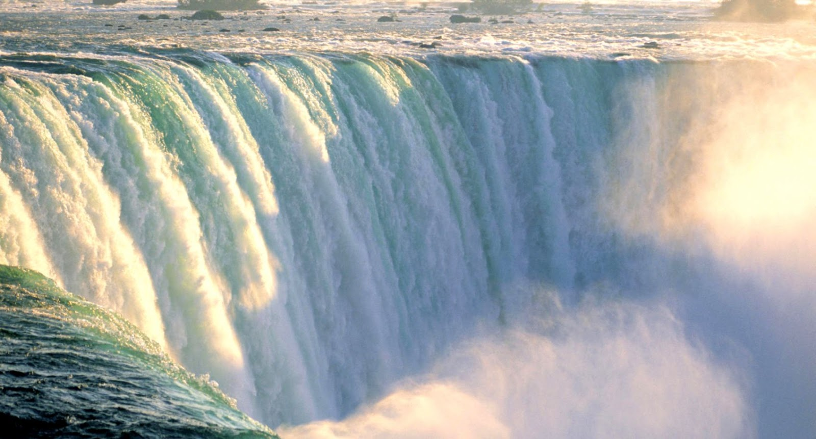 Awesome Niagara Falls Wallpaper Desktop Opera Wallpapers
