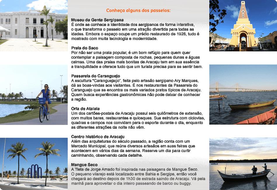 #Aracaju - Fotos de Aracaju, Capital de Sergipe