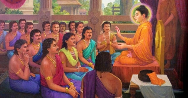 Lời đức Phật dạy có 7 mẫu vợ để bạn chọn, vậy nên chọn mẫu nào cho gia đình hạnh phúc ấm êm, thân tâm an lạc?