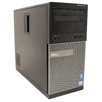 New Drivers: Dell OptiPlex 790 PLDS DS-8A5SH