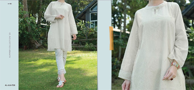 Latest Almirah Spring Summer Lawn Collection 2020 for Girls with Price Buy Online