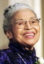 Rosa Parks Introduction