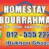 Homestay Abdurrahman di Bandar Putra Bertam, Kepala Batas, Pulau Pinang