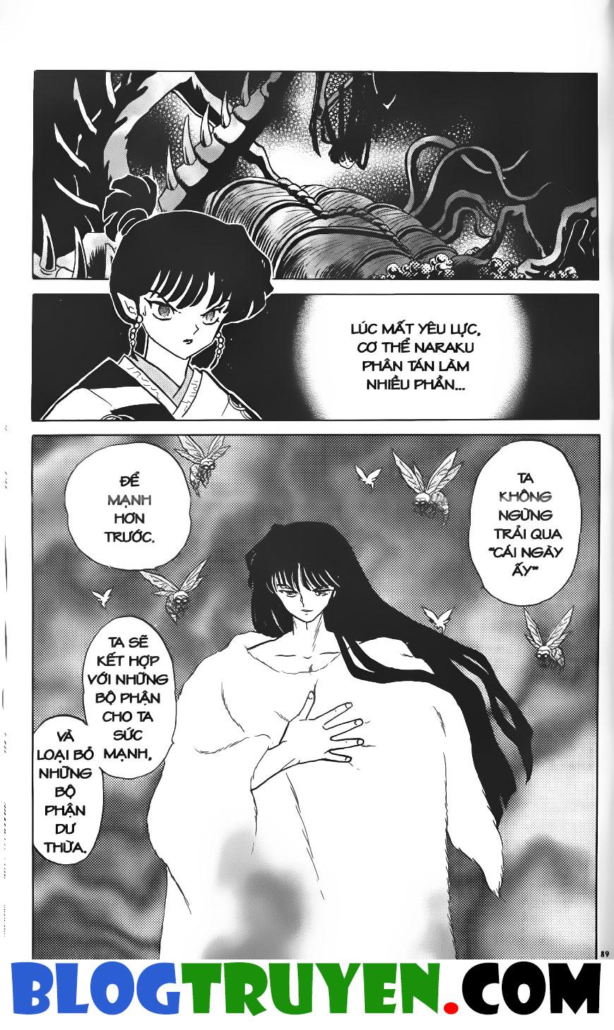 Inuyasha vol 22.5 trang 14