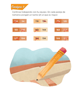Respuestas Apoyo Primaria Desafíos Matemáticos 2do Grado Bloque 2 Lección 29 Tablas de colores