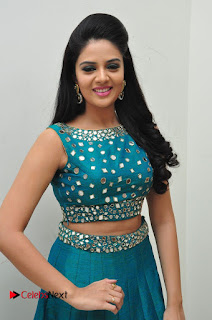 Sree Mukhi Pictures at Gentleman Audio Launch  0058