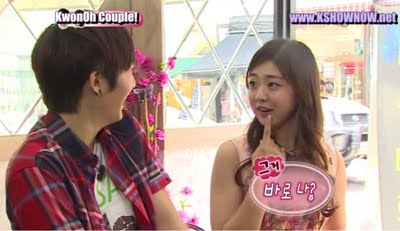 david oh and kwon ri sae dating websites