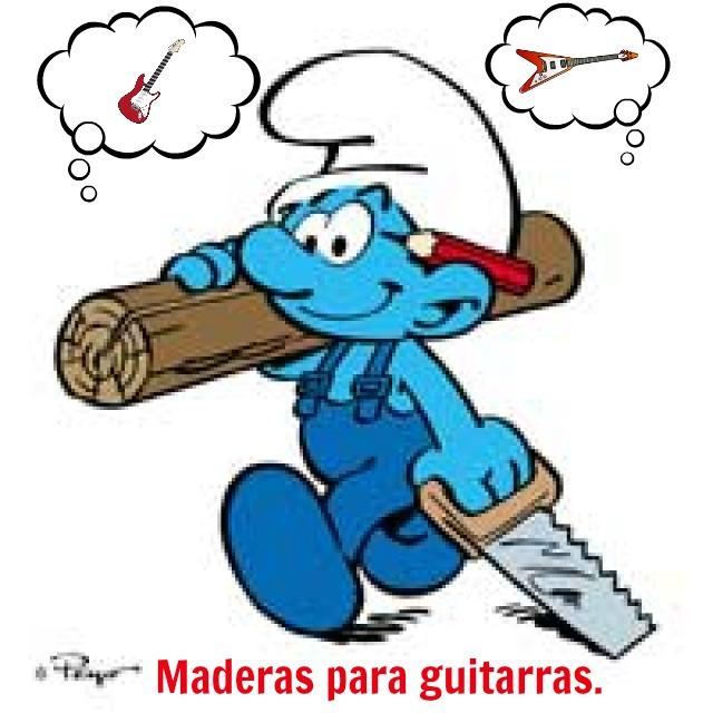 maderas guitarra eléctrica agave tabs fáciles