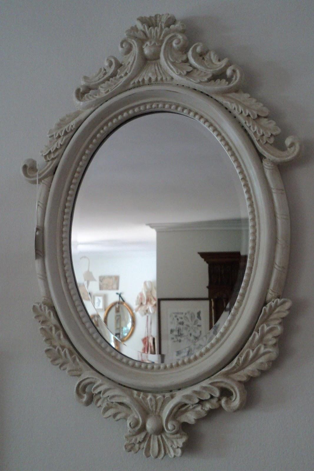 Paz montealegre decoraci n espejos for Decoracion para espejo encastrado
