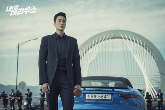 間隔8個月 蘇志燮再次來台宣傳《我身後的陶斯》 11月24.25兩天與粉絲同樂