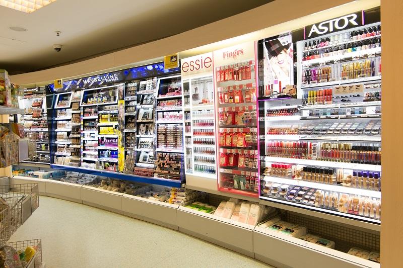 Onde comprar maquiagens em Berlim  3ac851a38924