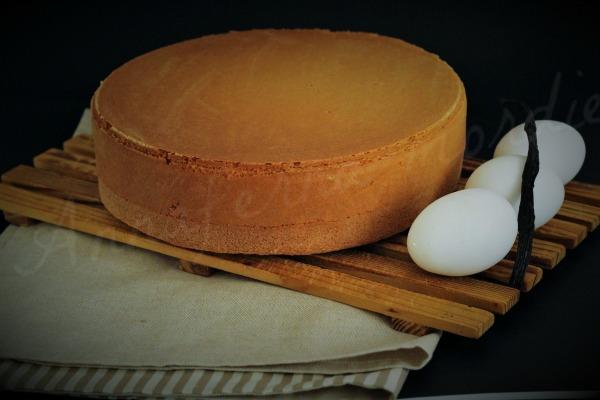 pan di spagna ricetta montersino e torta per alice