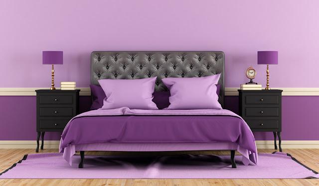 couleur tendance pour chambre coucher adulte. Black Bedroom Furniture Sets. Home Design Ideas