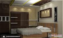 Kerala Interior Design Bedroom