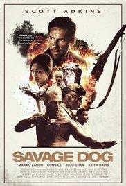Download Film Savage Dog (2017) Bluray