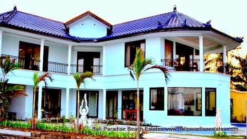 Bali  450 m2 Paradise Beach Estate Starting at $128 ++
