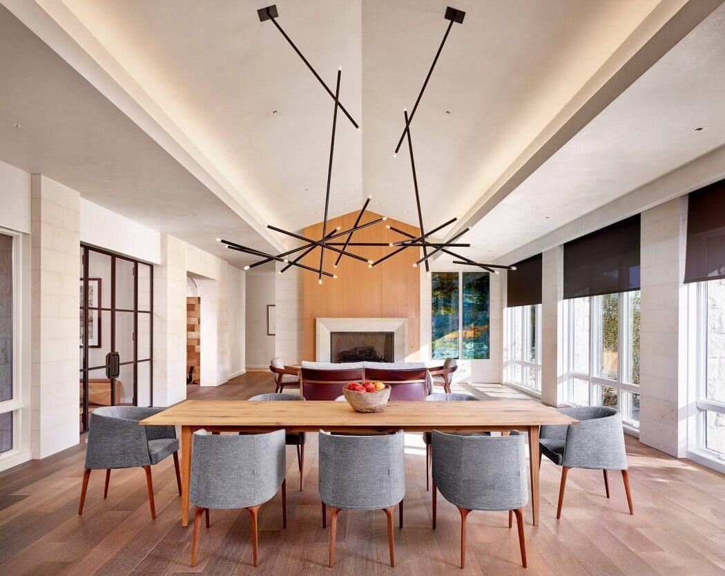 Fotos de comedores modernos para inspirarte for Decoracion apartamentos modernos 2016