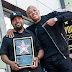 ICE CUBE RECEIVES STAR ON HOLLYWOOD WALK OF FAME!