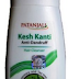 Patanjali Ayurved Products for Dandruff Itchy Scalp