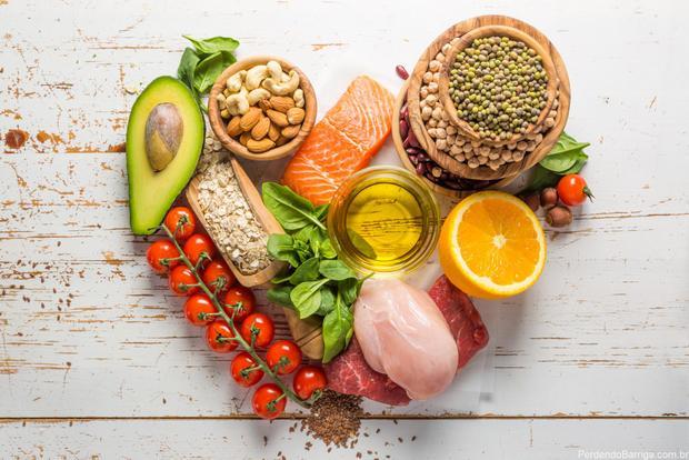 Saiba como manter a alimentação após 40 anos