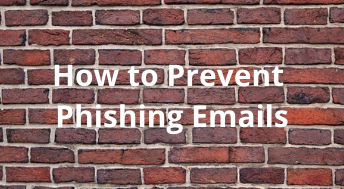 How to Prevent Phishing Emails?