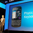 Blackberry Q10 Delayed until May-June in US - Tekno Oops
