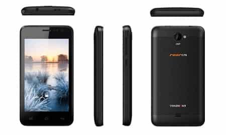 Symphony Roar E79 Smartphone