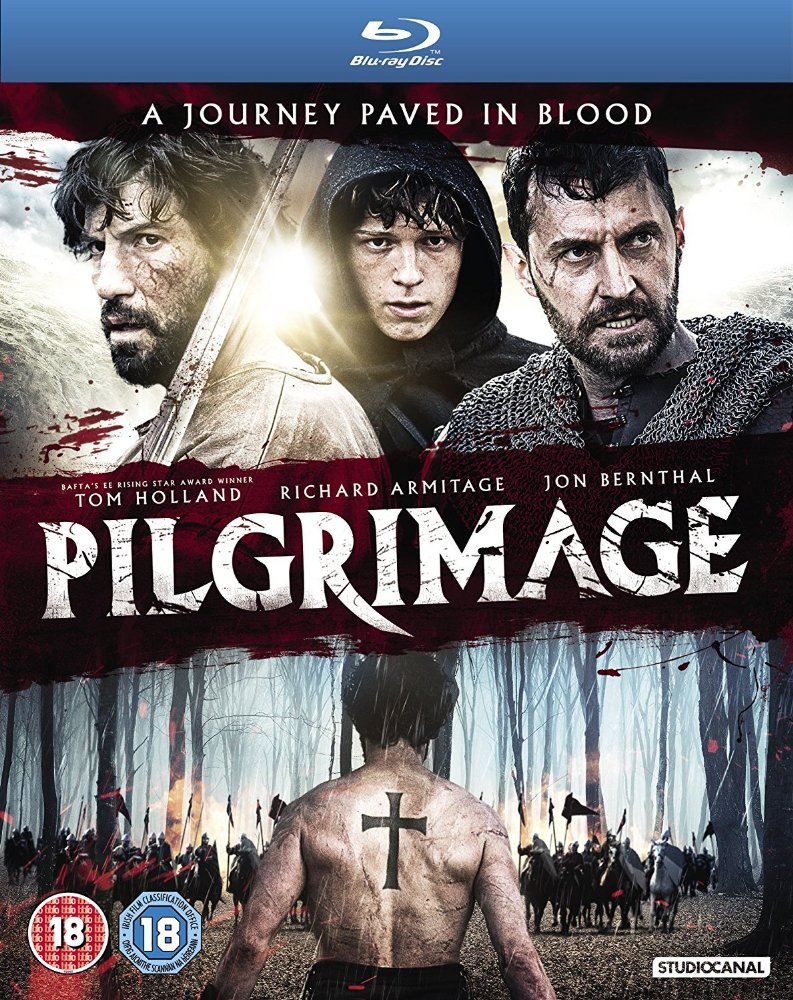Watch Online Pilgrimage 2017 720P HD x264 Free Download Via High Speed One Click Direct Single Links At WorldFree4u.Com