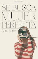 Reseña: Se busca mujer perfecta - Anne Berest