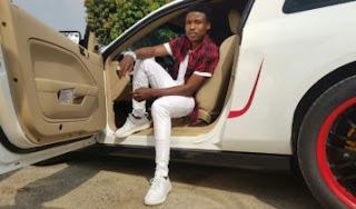 Music: Umar M Shareef – Dan Fulani