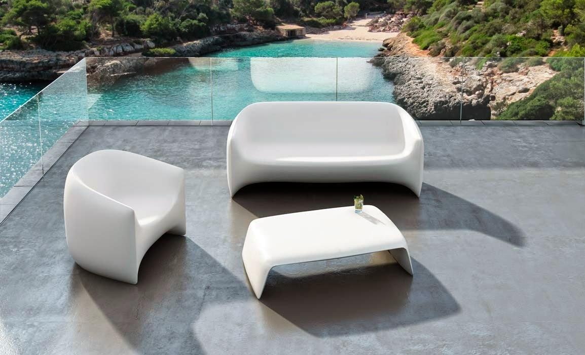 Blog de Ámbar Muebles: muebles de exterior