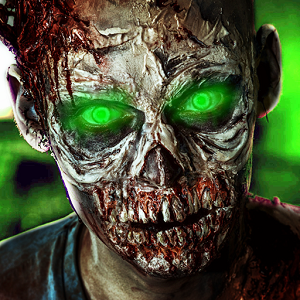 Zombie Shooter Hell 4 Survival Mod Apk