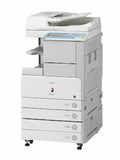 Canon imageRUNNER 3235 Driver Download