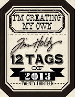 12 tags of 2013