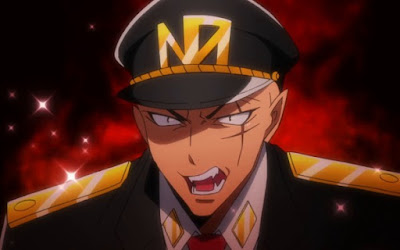 Nanbaka Season 2 Subtitle Indonesia – Episode 2