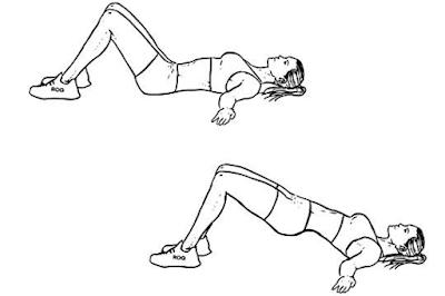 كيفية التخلص من الكرش ودهون البطن في أسرع وقت