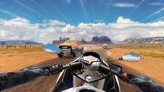 Motorcycle Rider v1.2.3106 Mod