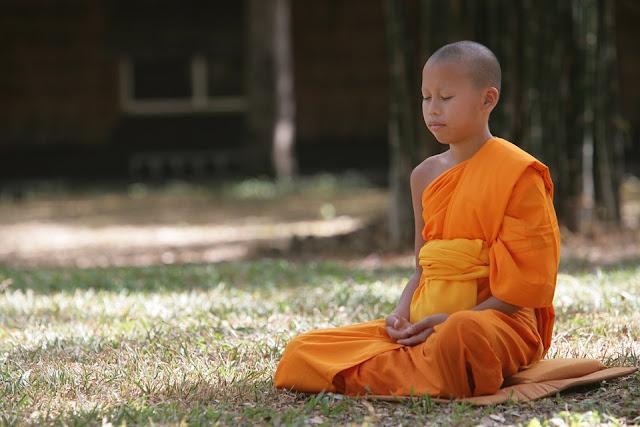 Meditation A to Z
