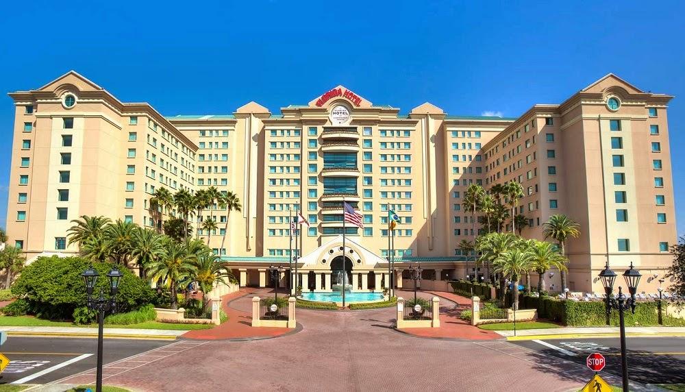 e8c4d914a32 The Florida Hotel em Orlando
